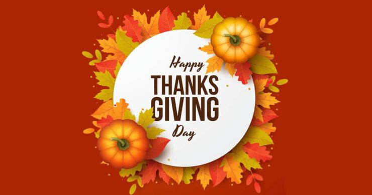 Happy Thanksgiving Canada Images 2019