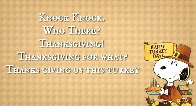 Jokes Funny Happy Thanksgiving Images