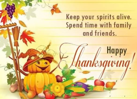 Thanksful Happy Thanksgiving 2019 Quotes
