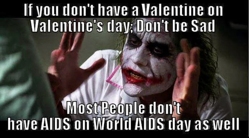 Funny Happy Valentines Day Memes