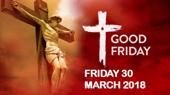 Good Friday Messages Wishes