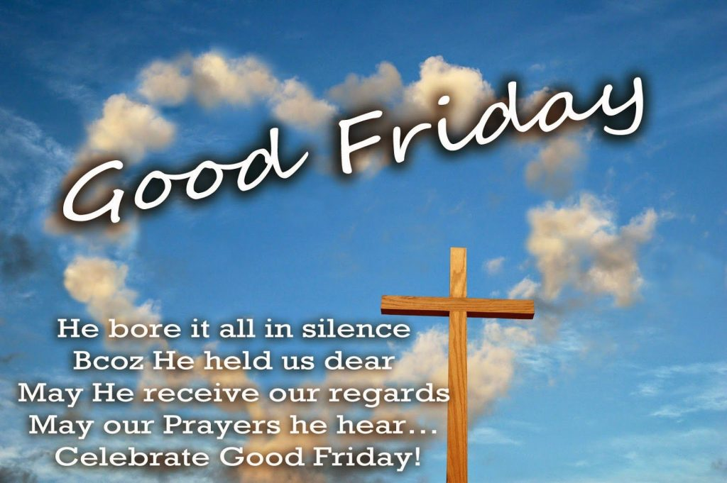 Good Friday Messages for WhatsApp