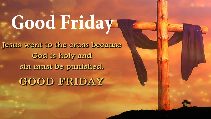 Good Friday Wishes Messages