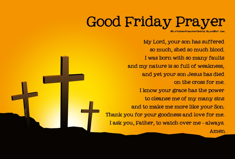 Happy Good Friday 2020 Quotes