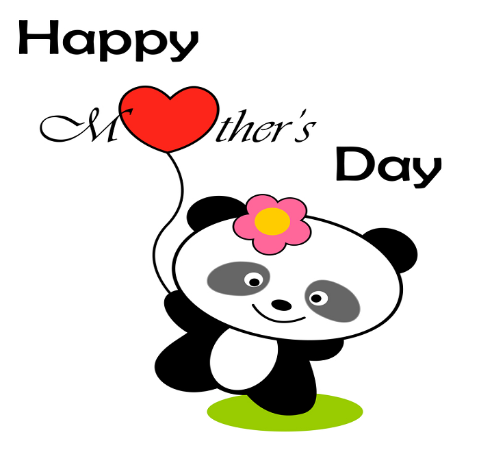 Mothers Day Clip Art Free Image