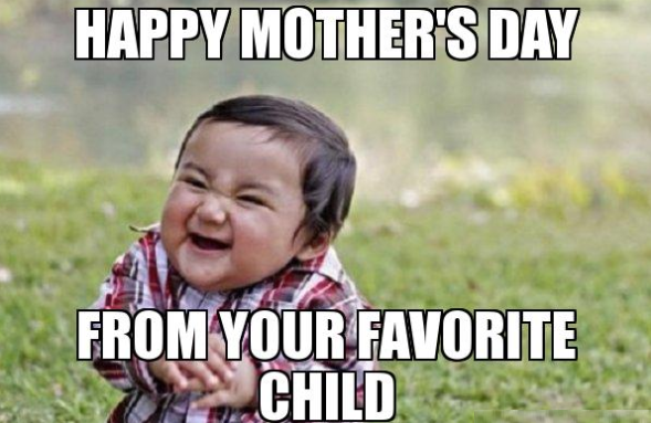 Mothers Day Memes Cute