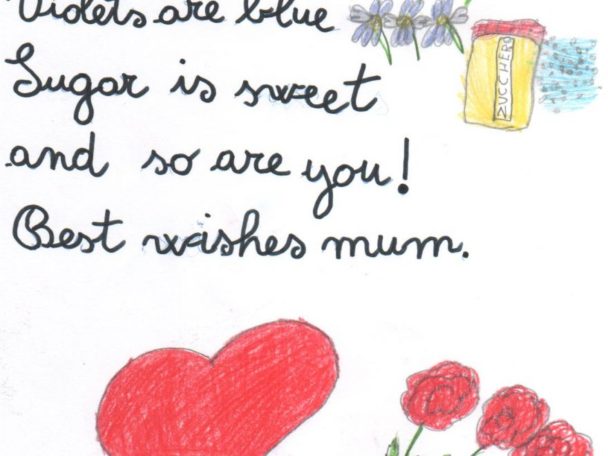 Mothers Day Message Poem