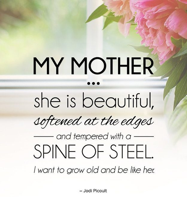 Mothers Day Quotes From Daughter For Whatsapp