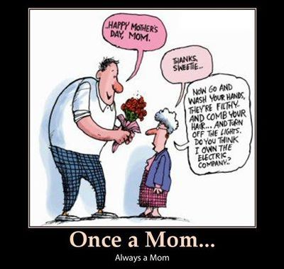 Mothers Day Quotes Funny Pinterest