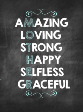 Mothers Day Quotes Images From Daughter