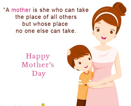 Mothers Day Quotes With Images For Facebook