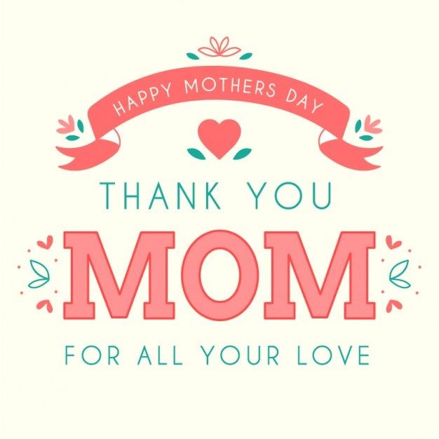 Mothers Day Vector Pictures