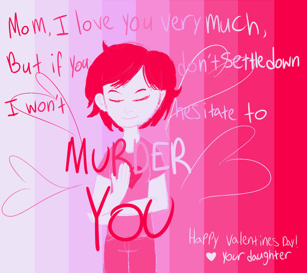 Mothers Day Vector Valentine Day Cards