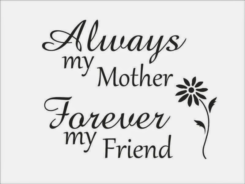 Short Mothers Day Quotes Cute