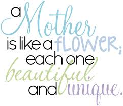 Short Mothers Day Quotes Lovely