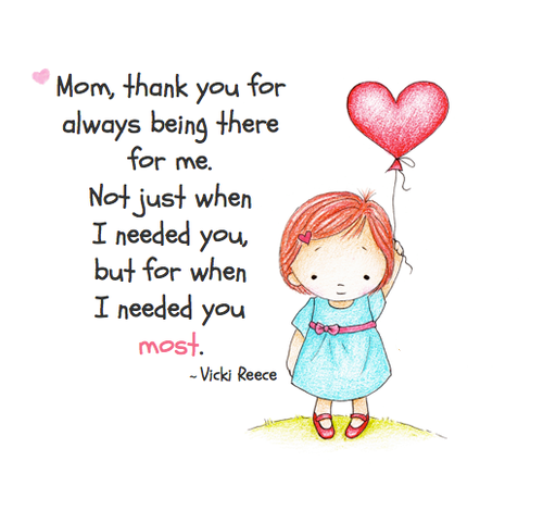 Short Mothers Day Quotes for Tumblr