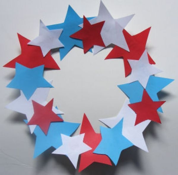 4th Of July Crafts Ideas For Chldrens