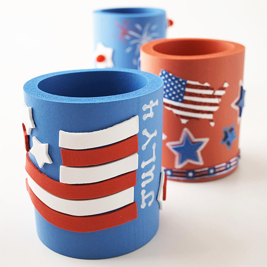 4th of July Crafts Ideas for Kids