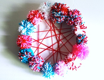 4th of July Crafts Ideas for Kindergarten
