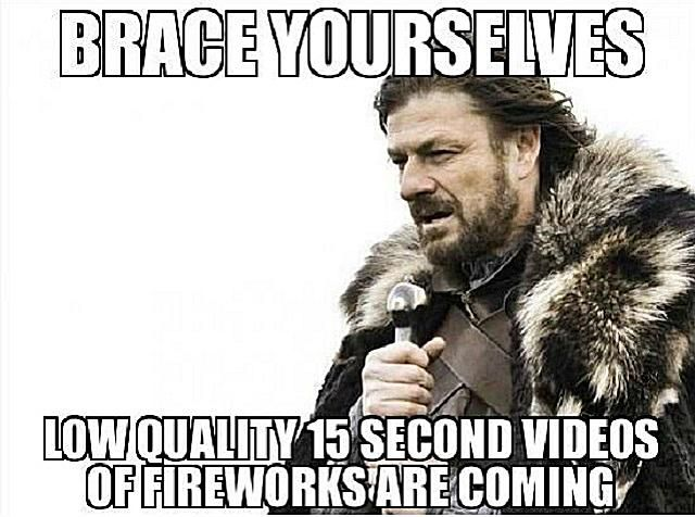4th of July Images Funny Madness Meme