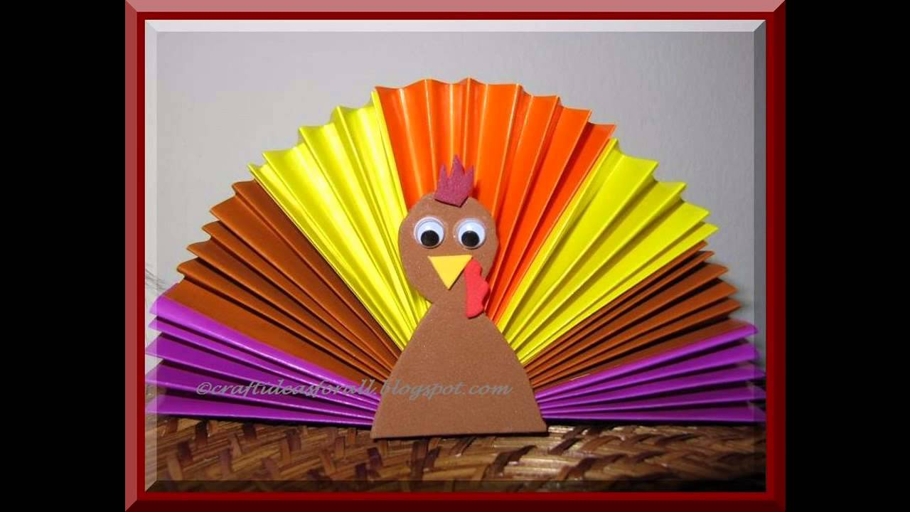 Best Thanksgiving Crafts For Adults