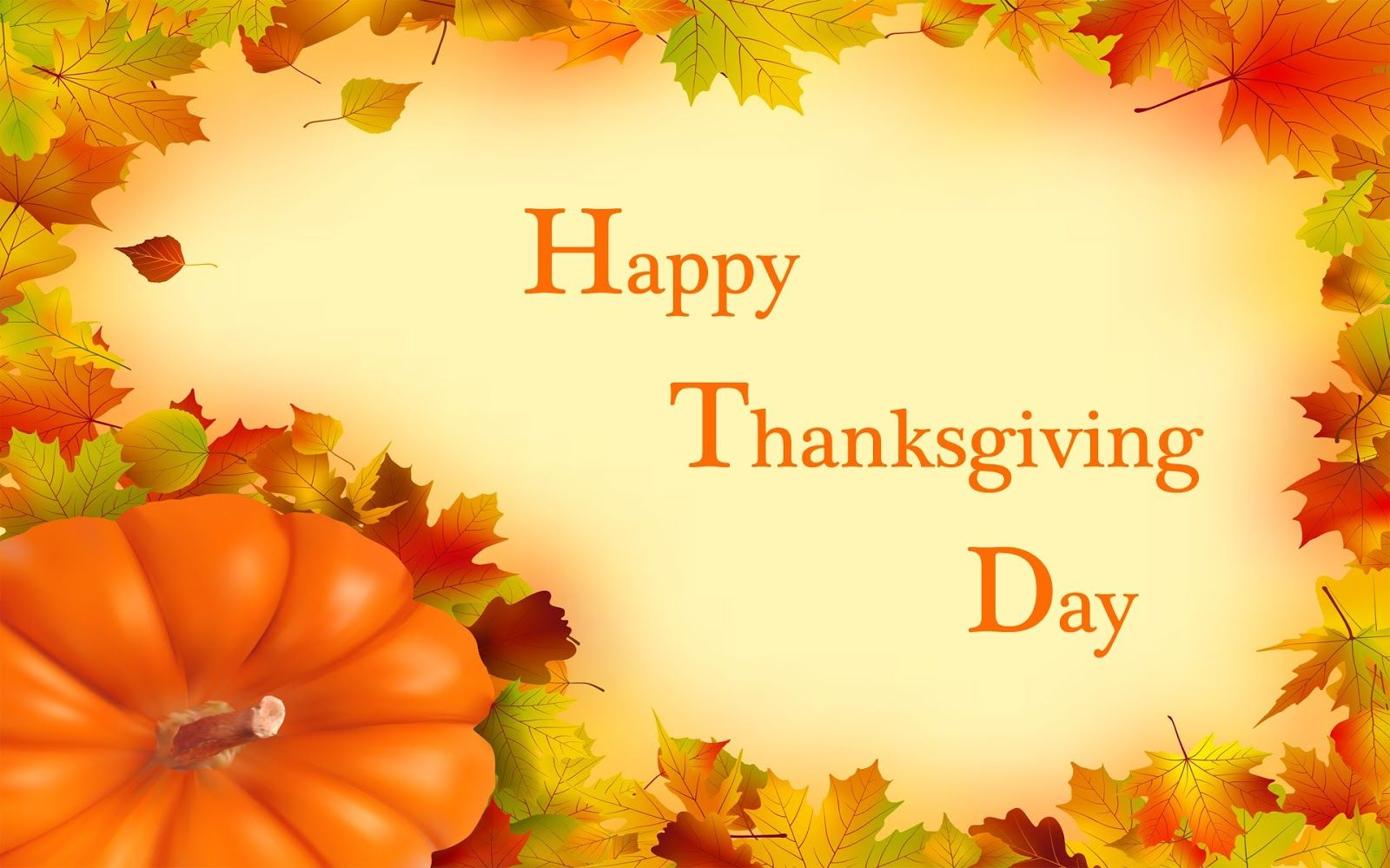 Happy Thanksgiving Day Quotes And Sayings