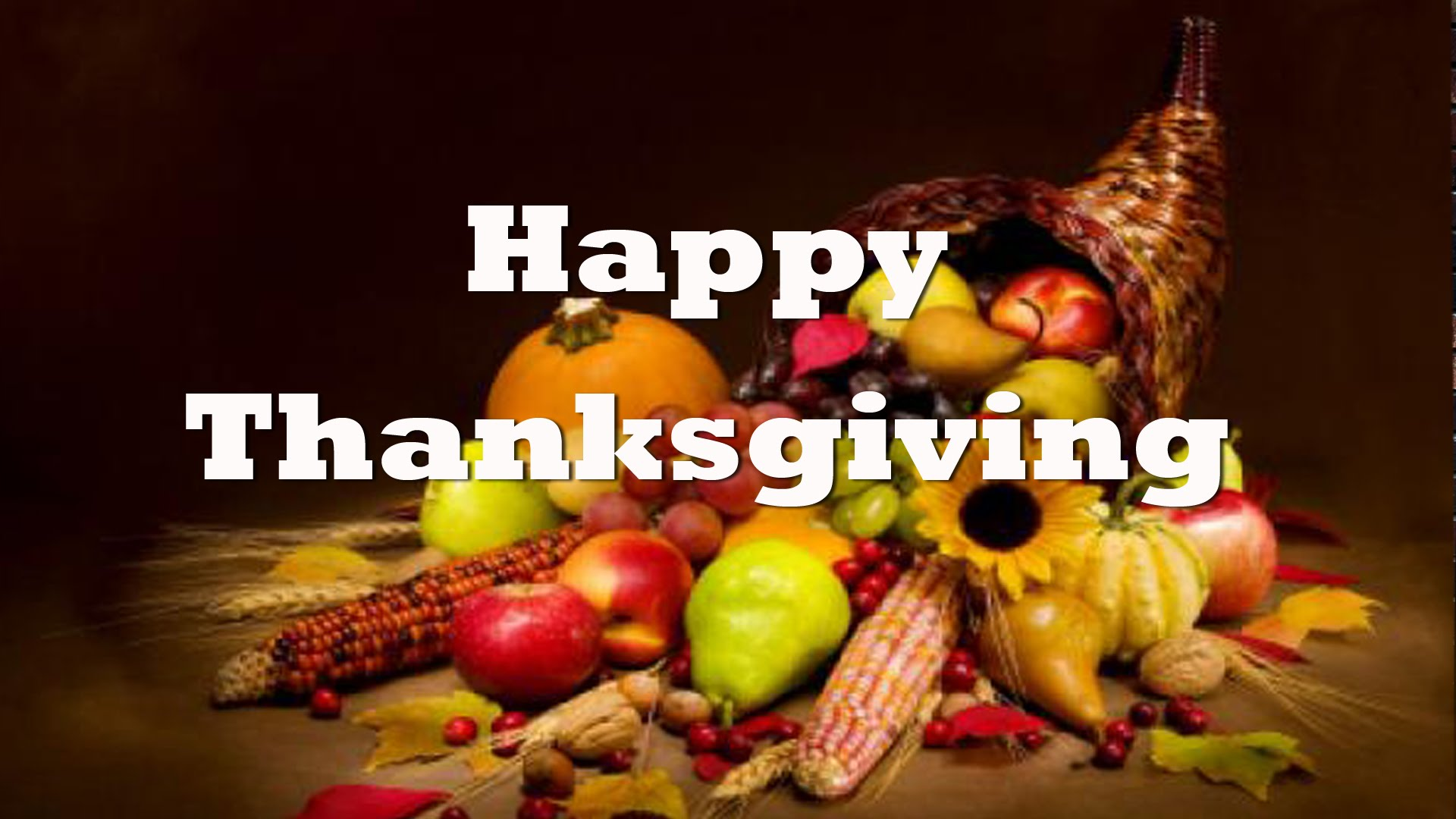 Happy Thanksgiving Day Whatsapp Wishes