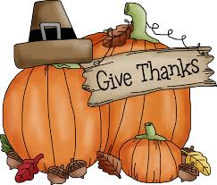 Latest Thanksgiving Day Clipart
