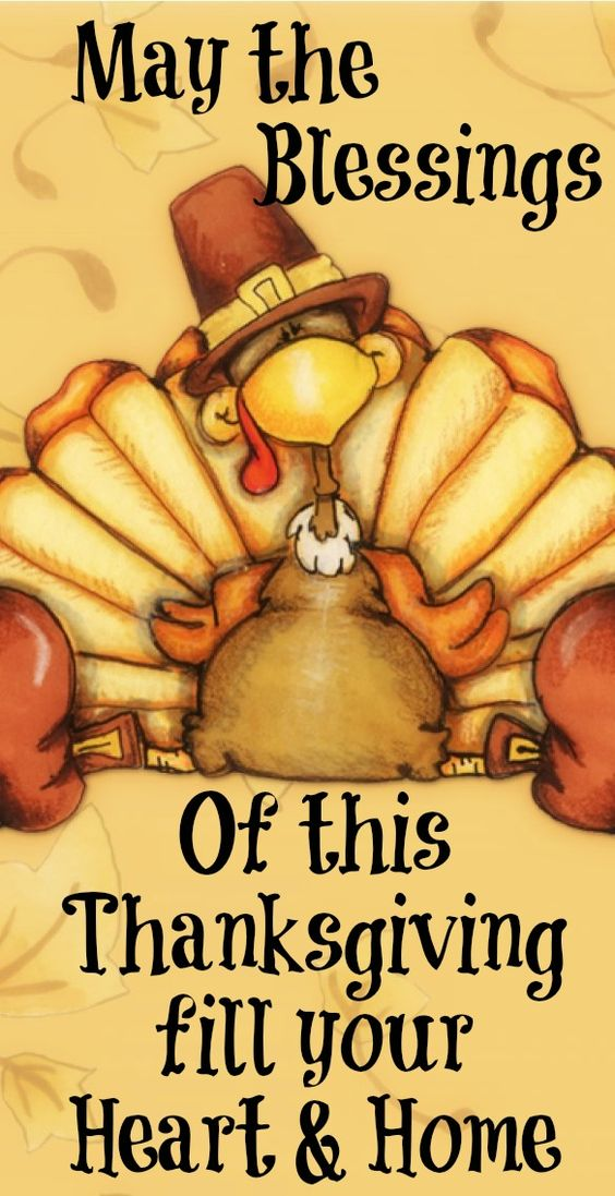 Thanksgiving Blessings Images 2020