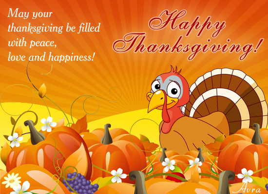 Thanksgiving Day Messages Quotes Funny