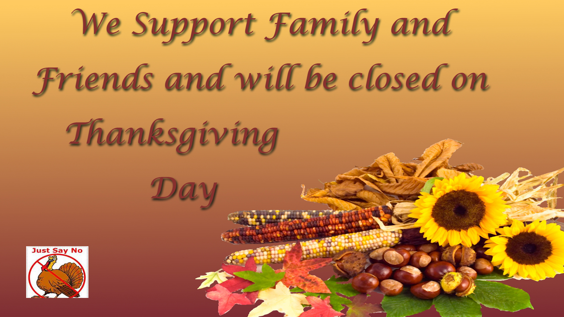 Thanksgiving Day Quotes For Family And Relatives