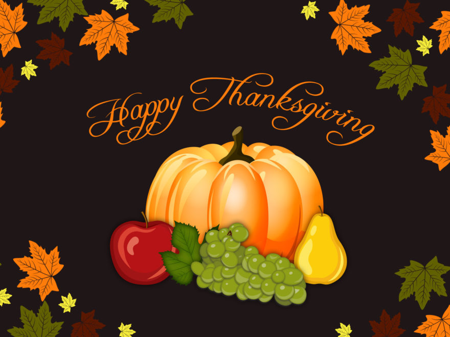 Thanksgiving Day Wishes Greetings Cards