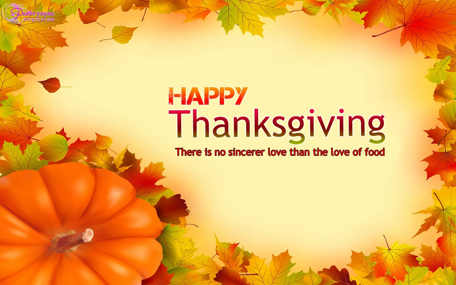 Thanksgiving Day Wishes Messages For Whatsapp