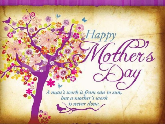 Best Cute Mothers Day Quotes
