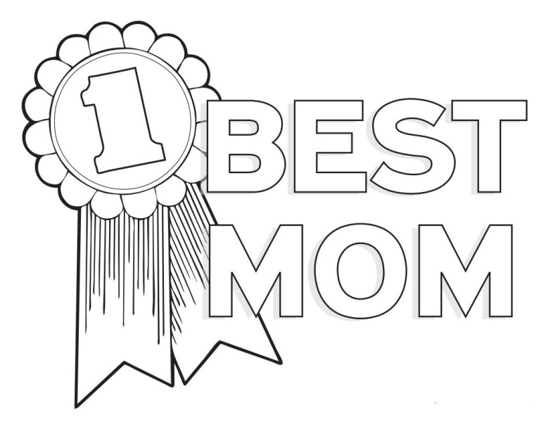 Coloring Castle Mothers Day Coloring Pages