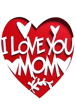 Happy Mothers Day DP For Facebook and Whatsapp