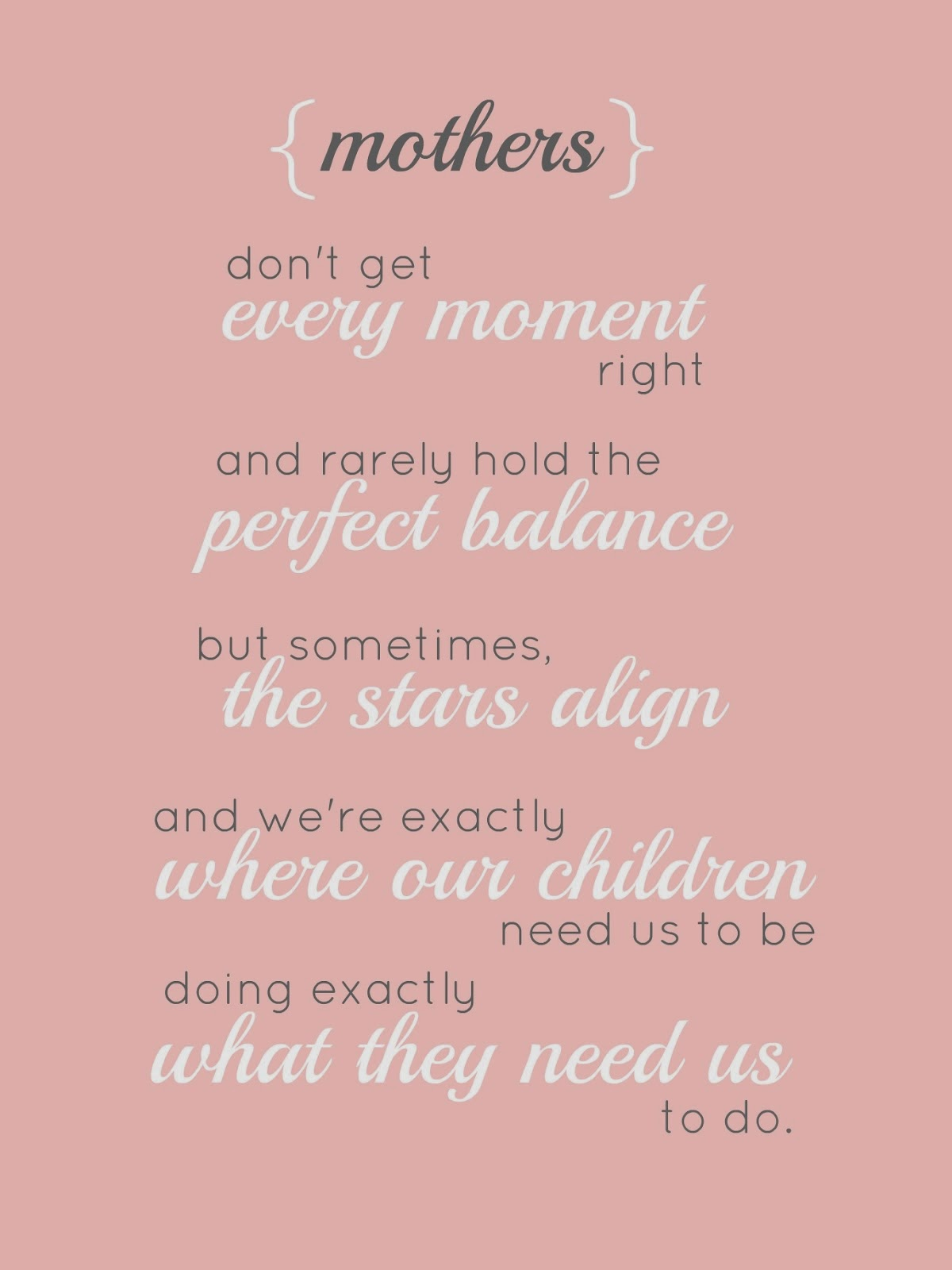 Mothers Day Quotes From Daughter