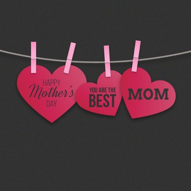 Mothers Day Whatsapp DP HD Images