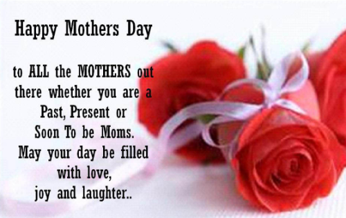 Mothers Day Whatsapp DP Profile