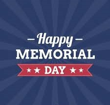 Happy Memorial Day Decoration Images