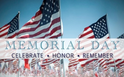 Happy Memorial Day Quotes 2021 Decoration Day Thank You Quotations & Sayings