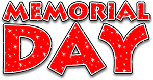 Honoring Memorial Day Gif