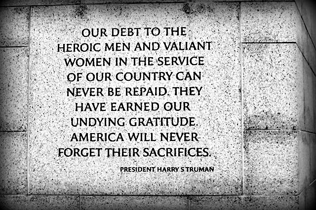 Memorial Day Quotes Phrase